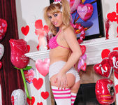 Lexi Belle - Valentine's Day 5