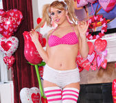 Lexi Belle - Valentine's Day 6