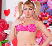 Lexi Belle - Valentine's Day 12