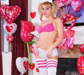 Lexi Belle - Valentine's Day 13
