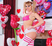 Lexi Belle - Valentine's Day 15