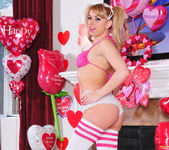 Lexi Belle - Valentine's Day 16