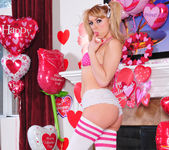 Lexi Belle - Valentine's Day 17
