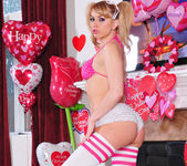 Lexi Belle - Valentine's Day 20