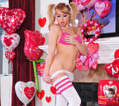 Lexi Belle - Valentine's Day 27