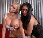 Carly Parker & Eva Angelina 2