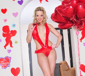 Alexis Texas - It's Valentine's Day 3