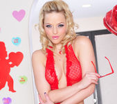 Alexis Texas - It's Valentine's Day 20