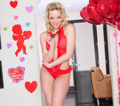 Alexis Texas - It's Valentine's Day 21
