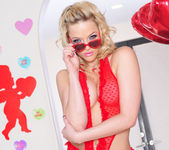 Alexis Texas - It's Valentine's Day 22