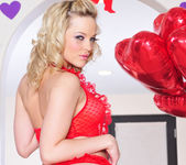 Alexis Texas - It's Valentine's Day 29