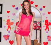 Tori Black - Pink Lingerie 5
