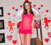 Tori Black - Pink Lingerie 6
