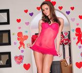 Tori Black - Pink Lingerie 7