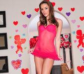 Tori Black - Pink Lingerie 8