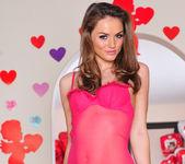 Tori Black - Pink Lingerie 11