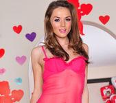 Tori Black - Pink Lingerie 12