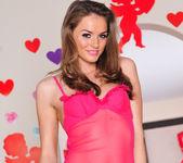 Tori Black - Pink Lingerie 14
