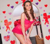 Tori Black - Pink Lingerie 18