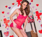Tori Black - Pink Lingerie 19
