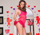 Tori Black - Pink Lingerie 23