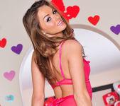 Tori Black - Pink Lingerie 26