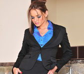 Tori Black - Time To Relax A Little 4