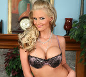 Phoenix Marie shows off her new Lingerie 22