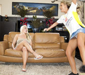 Playdate with Phoenix Marie and Sadie Swede 4