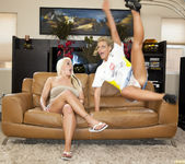 Playdate with Phoenix Marie and Sadie Swede 5