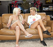 Playdate with Phoenix Marie and Sadie Swede 7