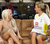 Playdate with Phoenix Marie and Sadie Swede 8