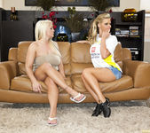Playdate with Phoenix Marie and Sadie Swede 9