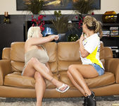 Playdate with Phoenix Marie and Sadie Swede 10