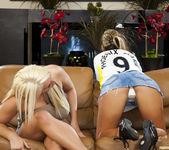 Playdate with Phoenix Marie and Sadie Swede 11