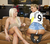 Playdate with Phoenix Marie and Sadie Swede 14
