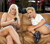 Playdate with Phoenix Marie and Sadie Swede 17