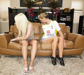 Playdate with Phoenix Marie and Sadie Swede 22