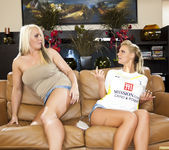 Playdate with Phoenix Marie and Sadie Swede 26
