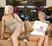 Playdate with Phoenix Marie and Sadie Swede 27