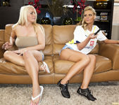 Playdate with Phoenix Marie and Sadie Swede 29