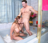 Bath time with Alanah Rae - Premium Pass 22