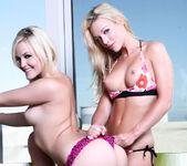Alexis Texas & Kayden Kross 21