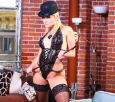 Alexis Texas: Showing her holes, with style 4