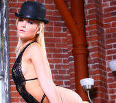 Alexis Texas: Showing her holes, with style 15