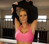 Phoenix Marie - Dildo Gymnastics 21