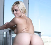 Alexis Texas Practicing Her Poses 28