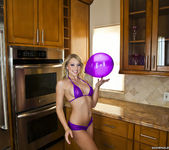 Shawna Lenee - Balloon Won't Fit, Vibrator Does Though 3