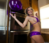 Shawna Lenee - Balloon Won't Fit, Vibrator Does Though 11