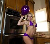 Shawna Lenee - Balloon Won't Fit, Vibrator Does Though 13